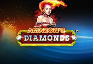 Amazons Diamonds демо игра